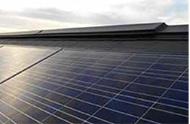 太陽光発電搭載