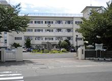 富士南中学校