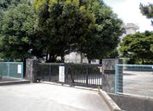 富士第二小学校