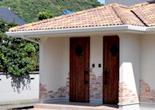 プラージュデザインの二世帯住宅