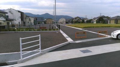 ピュアタウン富士松岡